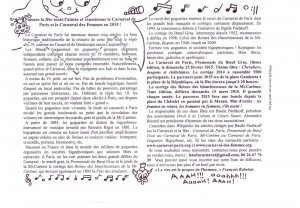 TRACT 2015 ¤ VERSO