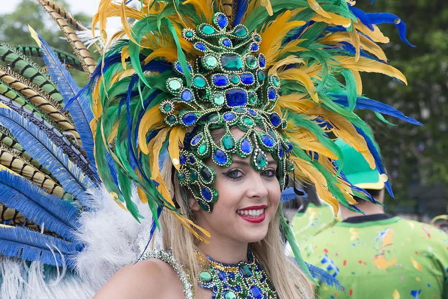 Carnaval de paris 2017 - Carnaval tropical de paris 2017 ...